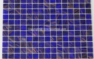 Blended Glass Mosaics