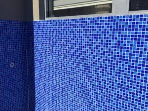 3 blue blend